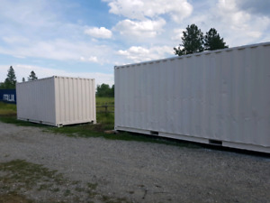 Seacans Shipping containers storage Moving