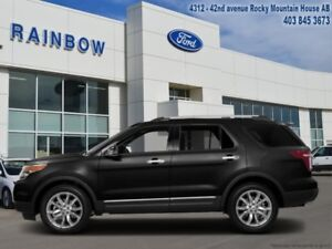 2014 Ford Explorer XLT  - Bluetooth -  SYNC