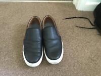Burtons shoes
