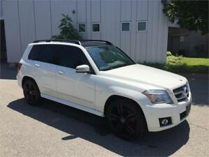 2010 MERCEDES BENZ GLK350 4MATIC NAVIGATION CAMERA 106KM