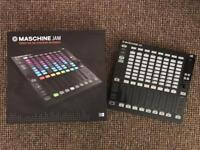 Maschine Jam (ONLY TWO MONTHS OLD)