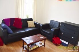 4/5 DOUBLE BEDROOM FLAT, FULLY FURNISHED, CLOSE TO STATION AND BUS, NW1.