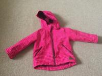 Girls 18 months -2 years light jacket H&M