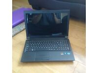 Lenovo B750e ( 500HDD 4GB Ram Intel Core I3 Nvidia Graphics 2.20Ghz)