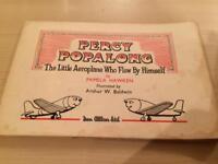 Percy popalong