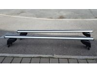Atera Signo Roof Bars for BMW