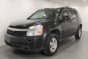 2008 Chevrolet Equinox LT|Sunroof|Heated Seats|Local Trade| PST