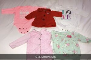 Baby GirlSweaters