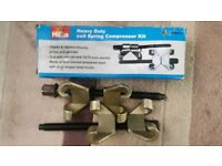 Heavy Duty Spring Compessor Kit