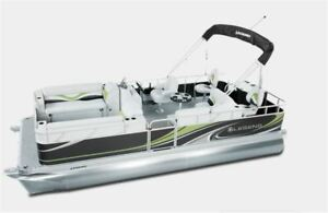 2016 Legend Boats Splash+ SuperFlex -