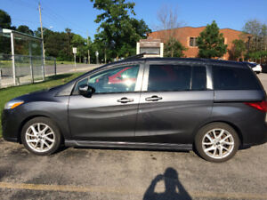2013 Mazda Mazda5 GT Minivan, Van - Price Reduced