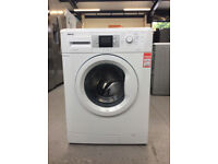 *CLEARANCE* Refurbished Beko WMB71442W 7kg 1400rpm Washing Machine #R360892