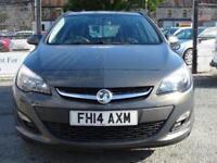 2014 Vauxhall Astra 1.6 CDTi ecoFLEX Design Sports Tourer 5dr (start/stop)