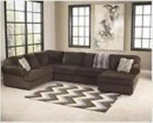 SECTIONAL SETS BY ASHLEY ON SALE!!!