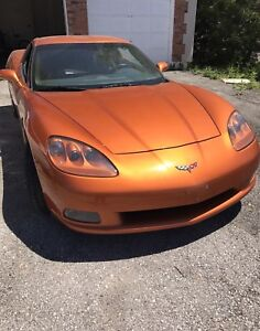 2009convette for sale