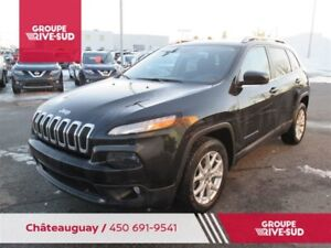 2014 Jeep Cherokee North+MAGS+A/C+AUTO