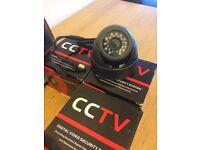 CCTV Cameras x4