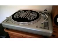 Ministry of sound tt1000 turntable