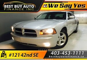2010 Dodge Charger SXT - $79/Bi-weekly