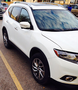 2014 Nissan Rogue, Mint Condition, Freshly Safetied, Ready to Go