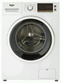 WASHING MACHINE WITH 6 MONTH WARRANTY
