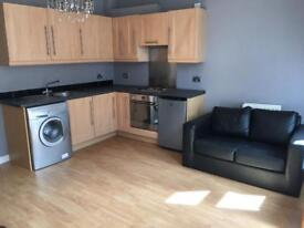 Immaculate 1 bed flat to rent in Strathaven