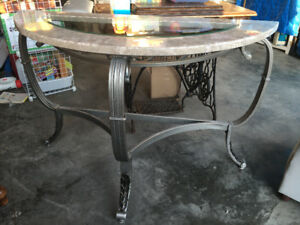 Sofa table/ accent table