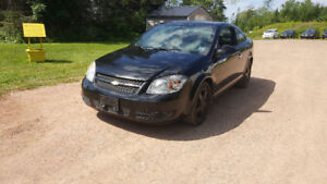 2010 Chevrolet Cobalt LT Coupe (2 door)-NEW MVI!!