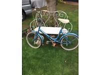 BSA Foldaway bike 🚲