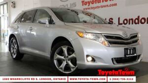 2014 Toyota Venza V6 AWD LE ALLOYS POWER SEAT