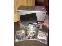 Ps3-PlayStation 3