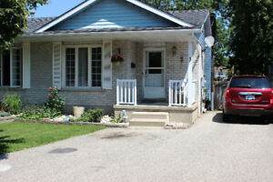 New Price!! Beautiful Semi with LOTS of space!