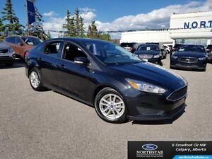 2015 Ford Focus SE  - Bluetooth -  SYNC - $118.77 B/W