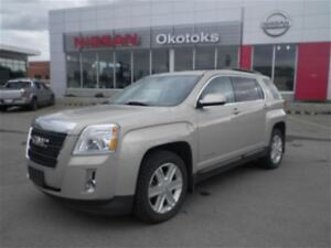 2011 GMC Terrain SLT-1 AWD Leather Sunroof