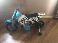 Kids electric Motorcross bike