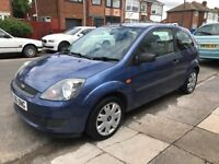 Ford Fiesta 12 months mot full service history only 43000 miles hpi clear