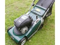 Fully Serviced Hayter Spirit 41 Petrol Lawnmower