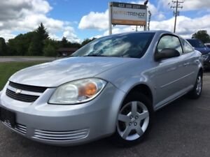 2006 Chevrolet Cobalt LS Automatic 2 door coupe without and...
