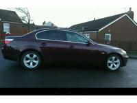 BMW 520d * Remaped * Full Service History