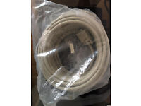Quality long brand-new, VGA cable, quick sale at only £10