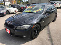 2010 BMW 3-Series 328i XDRIVE SEDAN...TECH. PKG...EXEC. PKG.
