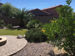 MARICOPA ARIZONA VACATION PROPERTY ***APRIL  AVAILABLE