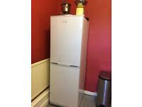 Fridge freezer £40
