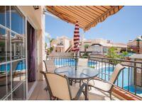 One bedroom apartment in Yucca Park - Costa Adeje, Tenerife (Playa de Las Americas)