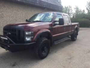 2009 Ford F-250 Trades Welcome Chevy