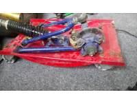 Quad parts for sale
