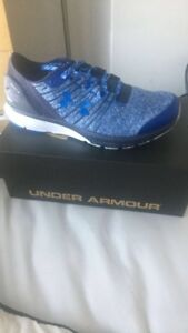 Size 11 never worn under armour shoes