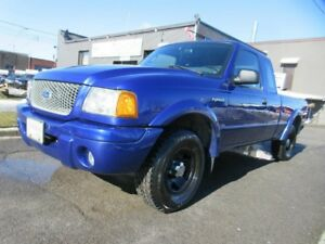 2003 Ford Ranger Edge Plus, AUTO, AC, SUPER PROPRE