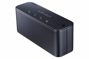 Samsung LEVEL Box Mini Wireless Bluetooth Speaker Portable