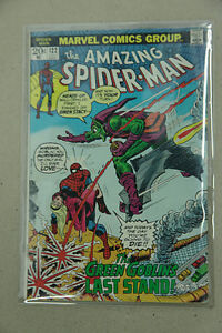 Spider Man Comic Collection